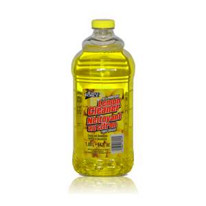 Lemon Cleaner Refill