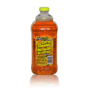 Citrus Cleaner Refill