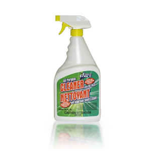 All Purpose Cleaner with Bleach
